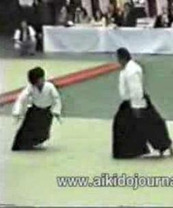Lieblings Steven Seagal's Aikido #YF_01